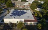 East side solar project