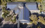 Millhopper Library Solar Project
