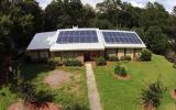 large solar pv installation on home