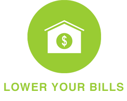 Lower your monthly bills by going solar with the experts at Solar Impact!