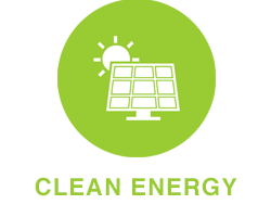 Produce Clean Energy for your Home or Business by Going Solar with the Experts at Solar Impact!
