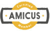 Solar Impact is a Certified Member of Amicus Solar Cooperative