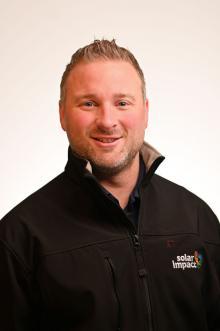 Jim Bakhaus, CEO Solar Impact Headshot