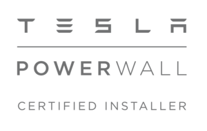 Solar Impact is a Certified Tesla Powerwall Installer
