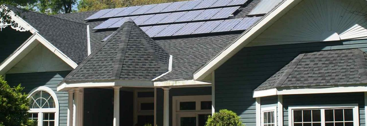 Go Solar for your Gainesville, FL home with the experts at Solar Impact!