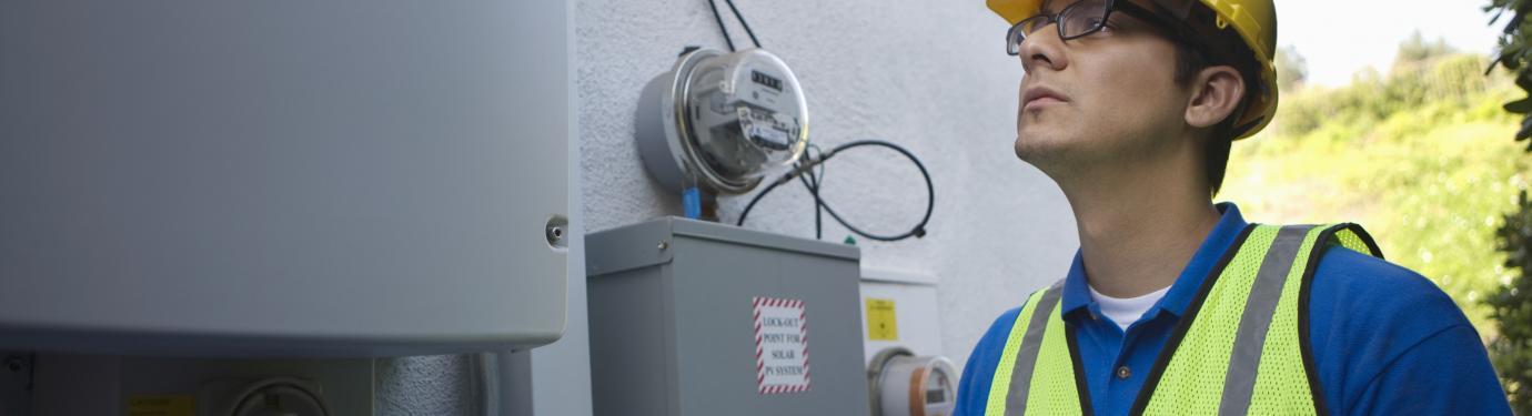 Electrical Apprentice