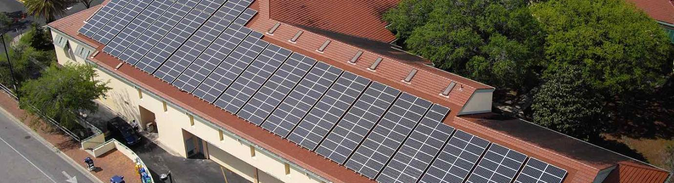 Get Solar for your Gainesville, FL Business from Solar Impact