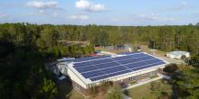 Loften Solar Project