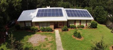 Solar Impact Gainesville FL
