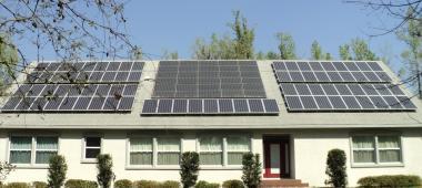 Residential Solar Florida