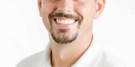 Brian Leverette, Superintendent of Solar Impact
