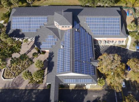 Commercial Solar Florida
