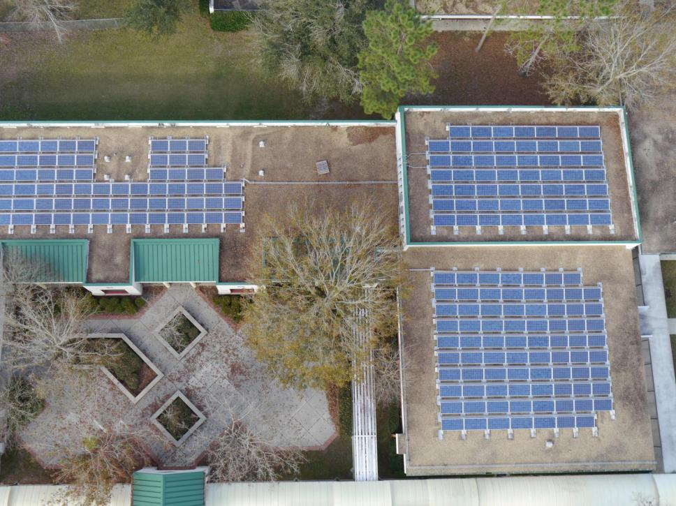 littlewood solar project 2