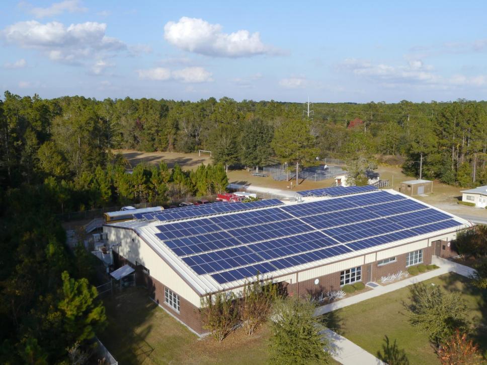 Loften Solar Project