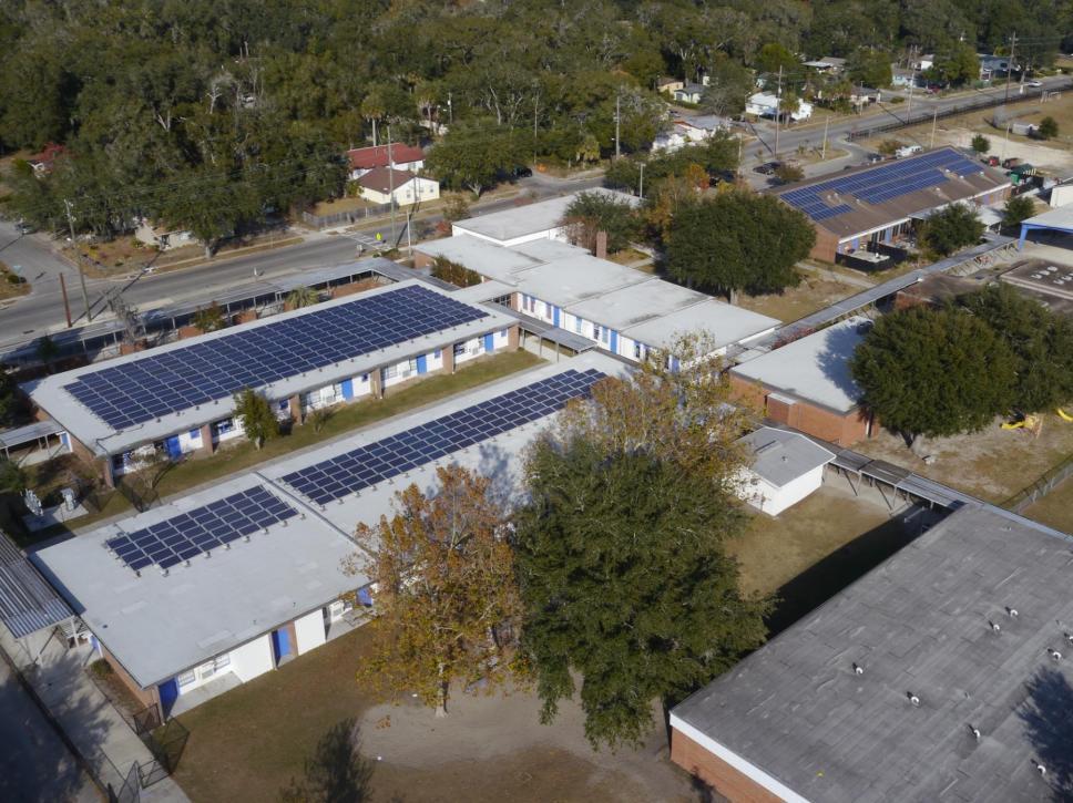 Williams Solar Project